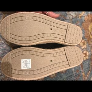 Skechers BOBS Day 2 Nite Espadrille natural color NWT